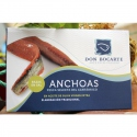 Anchoas Don Bocarte