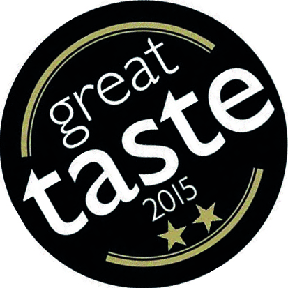 Premios GREAT TASTE AWARDS